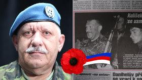 Češi dobývali Nagano, jiný hrdina bojoval o život: Kulíšek utekl teroristům