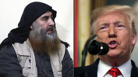 Nováček vede džihádisty z ISIS po Bagdádím. Trump ho prý zná, experti jsou opatrnější
