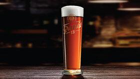 Granát z pražského Smíchova. Pivo, které dalo jméno celé kategorii
