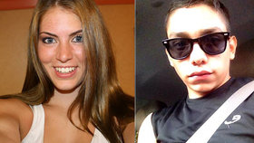 Student medicíny uškrtil krásnou spolužačku: Žárlil a nechtěl se o dívku dělit