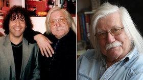 Písničkář Josef Fousek (80): Druhý infarkt!