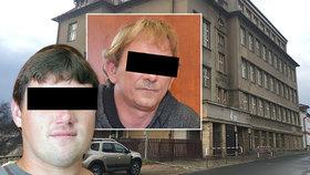 Otec zlomil nos řediteli školy: Řešil zmlácení svého syna a nadávali si do zm*dů