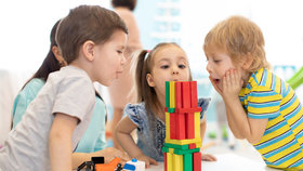 Jak zastavit šíření kapénkových infekcí v dětských kolektivech?