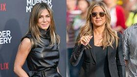 Nejlepší modely podle Jennifer Aniston: Inspirujte se nadčasovým stylem!