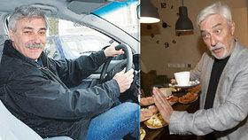 Rosák po infarktu za volantem: Zásadní změna! Stačí prý kouknout do občanky