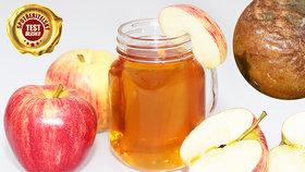 Otestovali jsme jablečné šťávy! Vyrábí se z nahnilého ovoce? Co všechno odhalila laboratoř?
