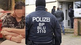 Chlapečka (†3) našli v kaluži krve: Policie zatkla jeho nevlastní sestru!