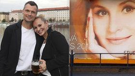 Brno si střílí z Absolonové: Super kadeřník! smějí se fanoušci billboardu