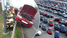"""Trumfnou partnera i tchyni: Auta v EU budou řidičům """"kecat"""" do řízení, aby ubylo nehod"""