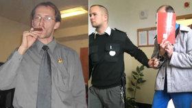 Učitel ze střední Ladislav R. (43) znásilňoval studentky: Neodmaturujete, vyhrožoval