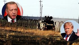 """Turecko začalo """"vyvážet"""" teroristy: Do Evropy vrátí 2500 bojovníků ISIS"""