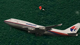Bratři našli zmizelý let MH370? Pročesávají džungli, uspěli prý na Google mapách