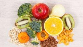 Vláknina aneb kterými potravinami podpoříte zdraví svých střev