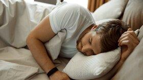 Proč spíme a jak si zajistíme lepší spánek?