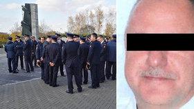 Odešel k andělům: Dojemné rozloučení s hasičem Ladislavem, pod kterým se propadla střecha