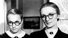 Světla Svozilová: Nenáviděla Mandlovou, smrt pádem ze schodů jí předpověděly karty!