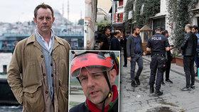 Našli ho se zlámanýma nohama. Zakladatel záchranářů ze Sýrie zemřel v Istanbulu