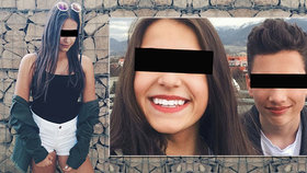 Policie obvinila Juditu z vraždy Tomáše (†16): Ať trpí jako náš syn, vzkazuje rodina