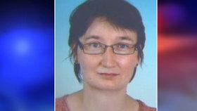 Policie prosí o pomoc: Laďka (45) zmizela cestou do práce! Naposledy ji viděli v autobuse