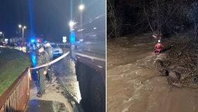 První oběti běsnícího počasí: Tři ženy se utopily při záchraně psů ze zatopeného útulku!