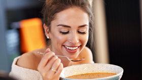 Proč začít s dietou právě na podzim? Známe 5 důvodů!