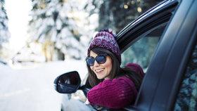 Jak připravit auto na zimu? Jen zimní pneumatiky nestačí