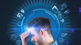 Strach z moderních technologií? Lidstvo ničí technostres!