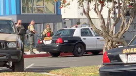Střelba na střední škole v USA nedaleko Los Angeles (14. 11. 2019)
