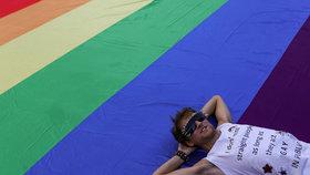 Legalizace manželství dává gayům chuť do života? Sebevražd ve Skandinávii strmě ubylo