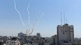 Příměří nevydrželo ani den. Izrael obnovil údery na islamisty. Školy jsou zavřené