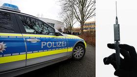 Zvrat v útoku na školačku (13) v Německu: Policie má za to, že si vše vymyslela