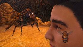 Bzzzzzzzzzz, život včely není žádný med! Recenze Bee Simulator
