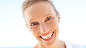 Jasnější pohled za pár hodin: plastika očních víček vám pomůže omládnout