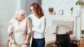 Dá se rodinný rozpočet ochránit proti dlouhodobému výpadku příjmu například při ošetřování blízké osoby? Poradíme Vám, jak na to.