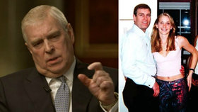 Důkazy o sexuálních hrátkách prince Andrewa? Existují prý nahrávky s nezletilými dívkami!