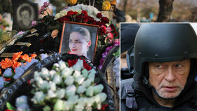 Vraždící profesor od Slavkova popsal čtvrcení Nastěnky (†24): Její otec se na pohřbu zhroutil
