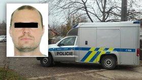 Dvojitá vražda na Pardubicku?! Policie dopadla podezřelého!