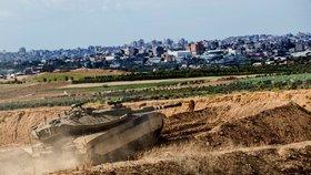 Sýrie zneškodnila izraelské rakety nad Damaškem. Izrael si to nenechal líbit