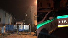 Školák (14) zapálil ve Smižanech malého chlapce (12): Dítě bojuje o život v nemocnici!