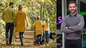 Nedonošená dcerka slovenského moderátora po nehodě: Lékaři dokázali zázrak!