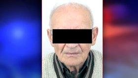 Policisté pátrali po seniorovi (82): Odjel na kole na zahrádkářskou schůzi a domů se nevrátil