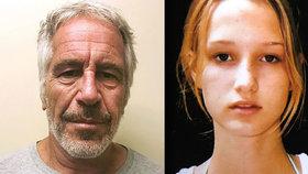 Další oběť miliardáře Epsteina: Zneužil mě vibrátorem, když mi bylo 15 let!