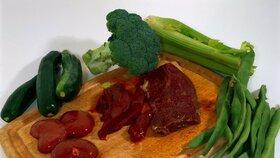 Železo – v jakých potravinách ho najdete nejvíce?