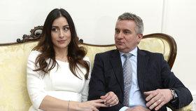 Spor o zveřejnění majetku kancléře Mynáře: Hrad má poskytnout informace, rozhodl soud
