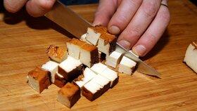 Tofu – z čeho je a proč ho jíst?