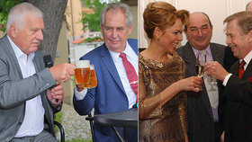 Havel opět pokořil Zemana. Jasně vyhrál u mladých, senioři radši současného prezidenta