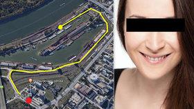 Poslední chvíle umučené modelky Violy (†34): Proč ji vrah vezl do přístavu?