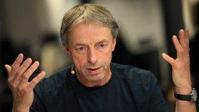 Koronavirus má i pražský exprimátor a lékař Pavel Bém: Přijel z Kanady, kolegové museli do karantény