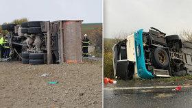 Nehodu autobusu nepřežilo 12 lidí: Sebastian (15) bojuje o život v umělém spánku
