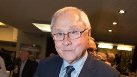 Jaroslav Satoranský slaví 80: Hercem se stal kvůli zákazu lékařů!